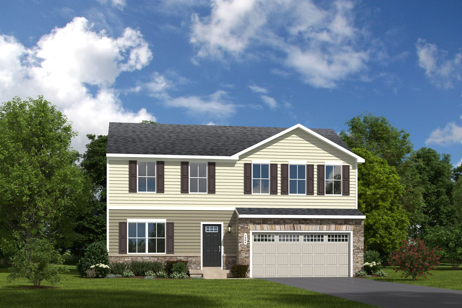 Welcome home to Woodlands at Morrow!:Best kept secret in Little Miami Schools with beautiful rolling homesites and value that can't be beat! All homes include basements. This wooded community is just minutes from I-71!