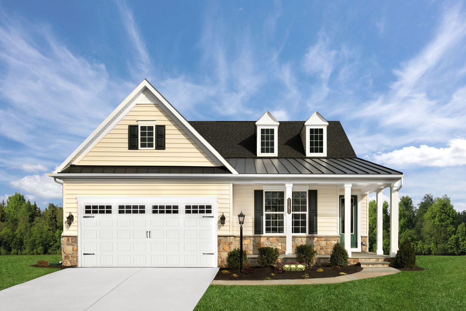 AN EASIER LIFE AT THE WOODLANDS AT GREYSTONE:The only luxury, gated 55+ single homes, minutes from downtown West Chester, with spectacular amenities, nearly 7 miles of walking trails and a lock & leave lifestyle.Schedule your private tour today