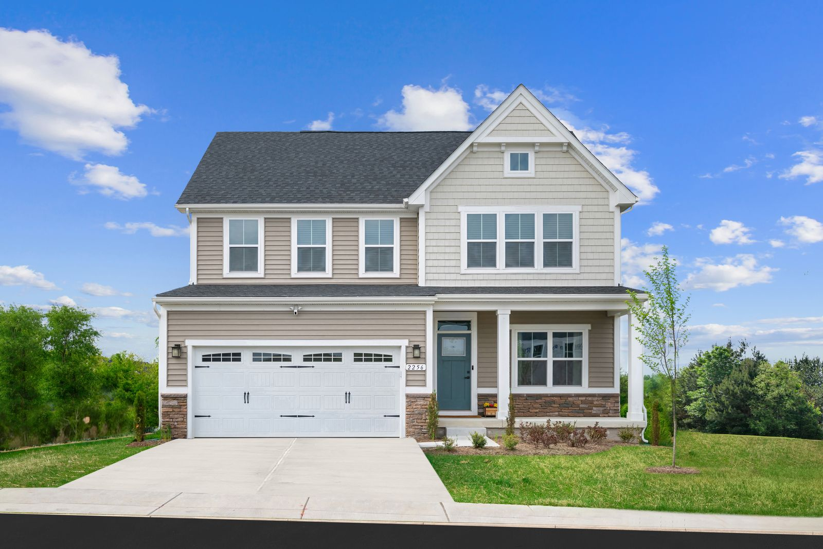 WELCOME HOME TO PRESERVE AT FALLS POINTE:Upgrade your life in Olmsted Falls! 2-story and ranch homes with tree-lined homesites.Click Here to Schedule Your Private or Virtual Visit Today!