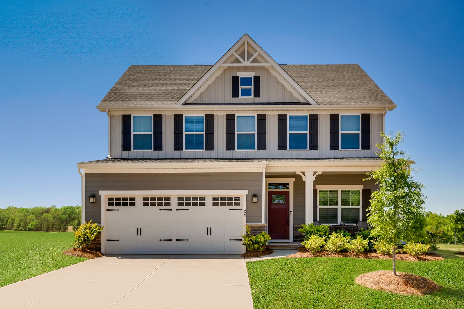 Welcome Home to Heritage Hill:Scenic, wooded views backing to 100-acre preserve with beautiful homesites! Build new convenient to downtown, I-74 & 267 from the low $300s.Click here to schedule your appointment!