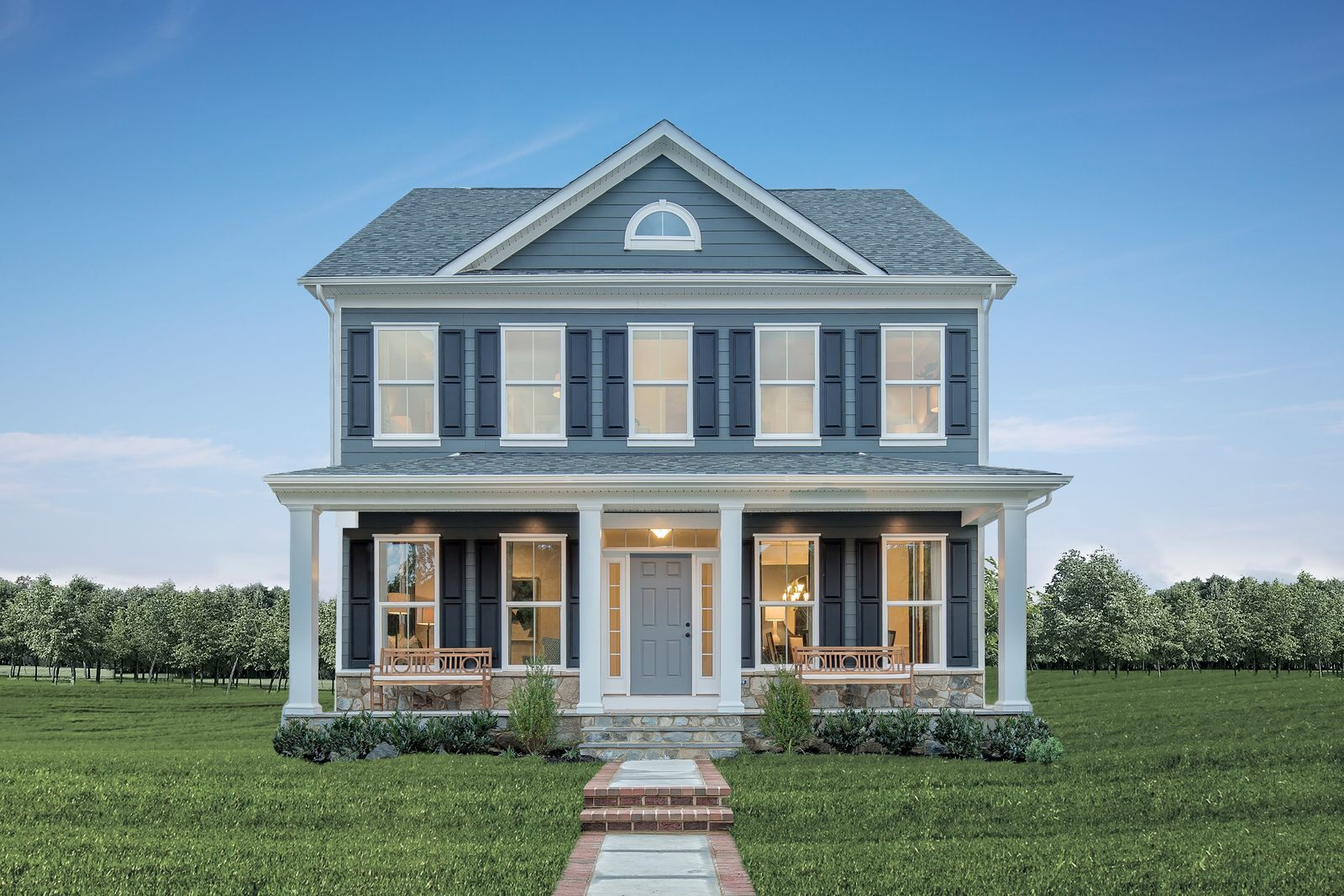 Welcome to Parkside:Luxury homes in a prestigious amenity-filled community in the Appoquinmink schools minutes from downtown Middletown.Click here to schedule your appointment today!