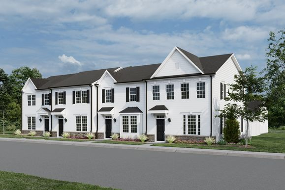 Why rent? Own a 3 bed townhome with fenced-in yard and 2-car garage. From $220's:Close to Hwy 74 & I-85 for easy access to Charlotte or Gastonia.Join the VIP List for updates and the best pricing!