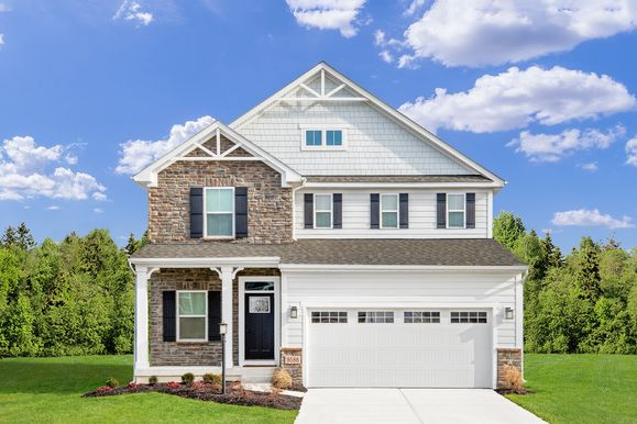 JOIN THE WATERFORD LANDING VIP LIST TODAY!:Waterford Landing offers a variety of private and walk-out basement homesites, low property taxes and just minutes from WPAFB from the low $200s.Click here to join the VIP List!