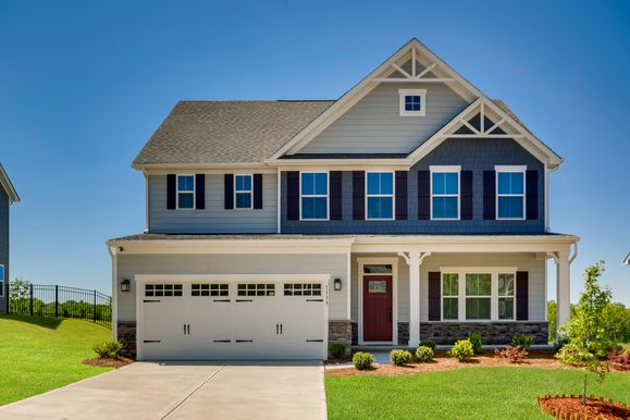 WELCOME HOME TO MEADOWS AT FAIRWAY PINES:2-story and ranch homes situated on spacious homesites with community pool—Easy access to Rt 2 and I-90, plus Riverside Schools.Click Here to Schedule Your 1 on 1 or Virtual Visit Today!
