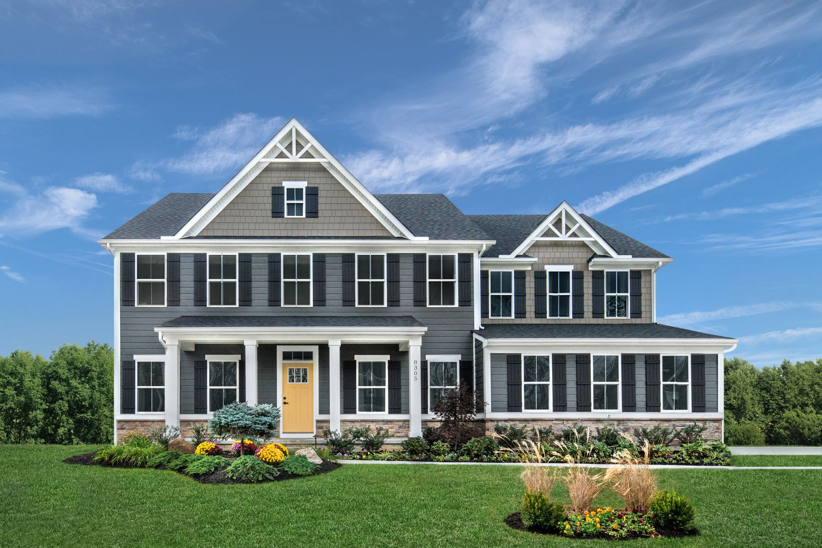 RYAN HOMES AT FAWN LAKE - COMING FALL 2020 TO THE FREDERICKSBURG AREA FROM THE UPPER $400S!:Live the good life on 1/2 acre wooded homesites in a premier gated community! Enjoy this lakeside paradise with luxury amenities at your fingertips.Click here to Join the VIP list!