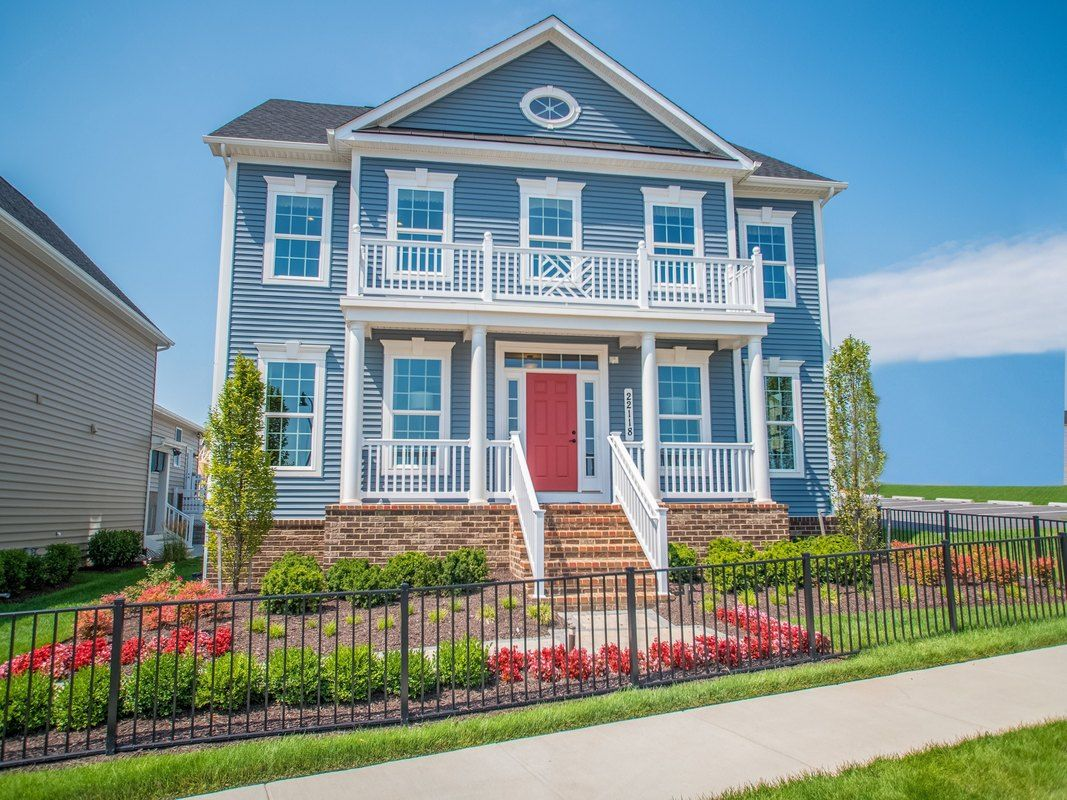 OWN A NEW MODERN HOME 1 MILE TO I-270, WITH RESORT-STYLE AMENITIES:Raise your family in a community with natural surroundings,resort-styleamenities, & minutes to everyday conveniences in Clarksburg.