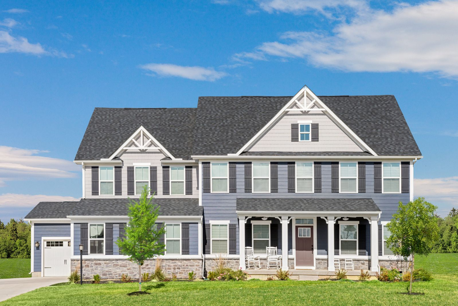 WELCOME TO BROAD RUN AT BROOKSIDE - COMING SOON TO THE GAINESVILLE AREA FROM THE $700S:Estate homes on 1/2+ acres in an established, lakeside, amenity-filled community situated between Gainesville & Old Town Warrenton!Join the VIP List for the first opportunity to purchase.