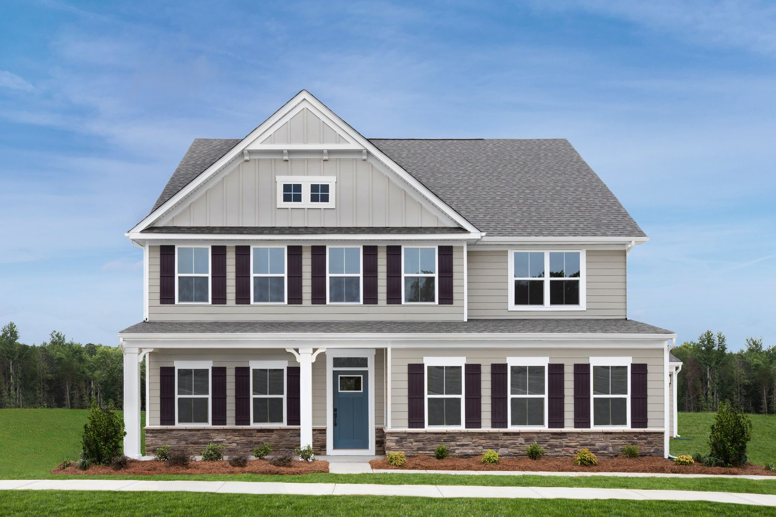 """Welcome to Giles!:Giles, voted """"Best New Home Community"""" in Hanover, features single-family homes with top ranked schools, resort-style amenities, and convenient location!Click here to schedule your VIP visit."""