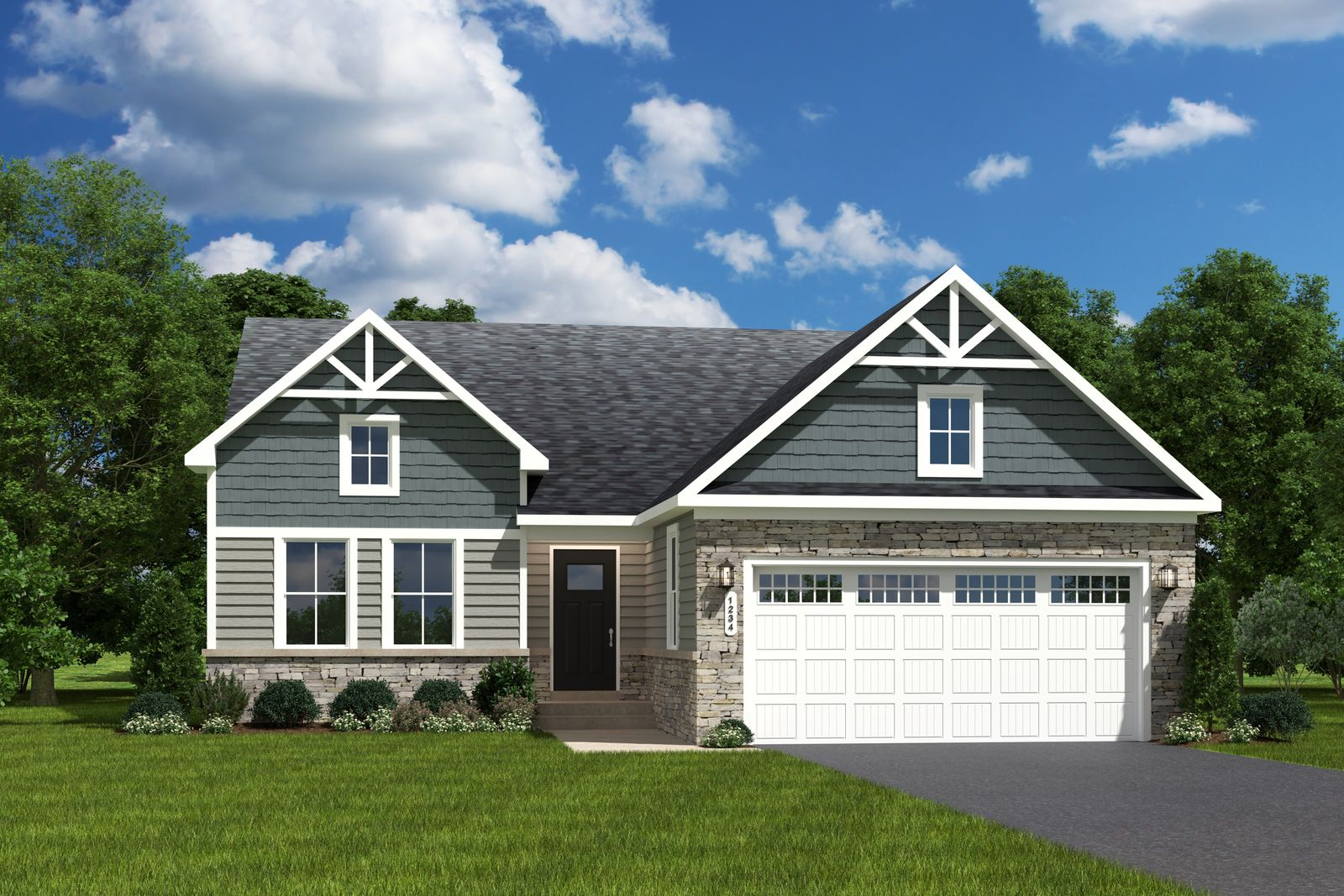 Welcome Home to Maplecrest:Monroeville's lowest priced new ranch home community built with lawn maintenance included. Conveniently located to I-376, Rt. 22, Rt. 48, and I-76.. Schedule your visit to learn more.