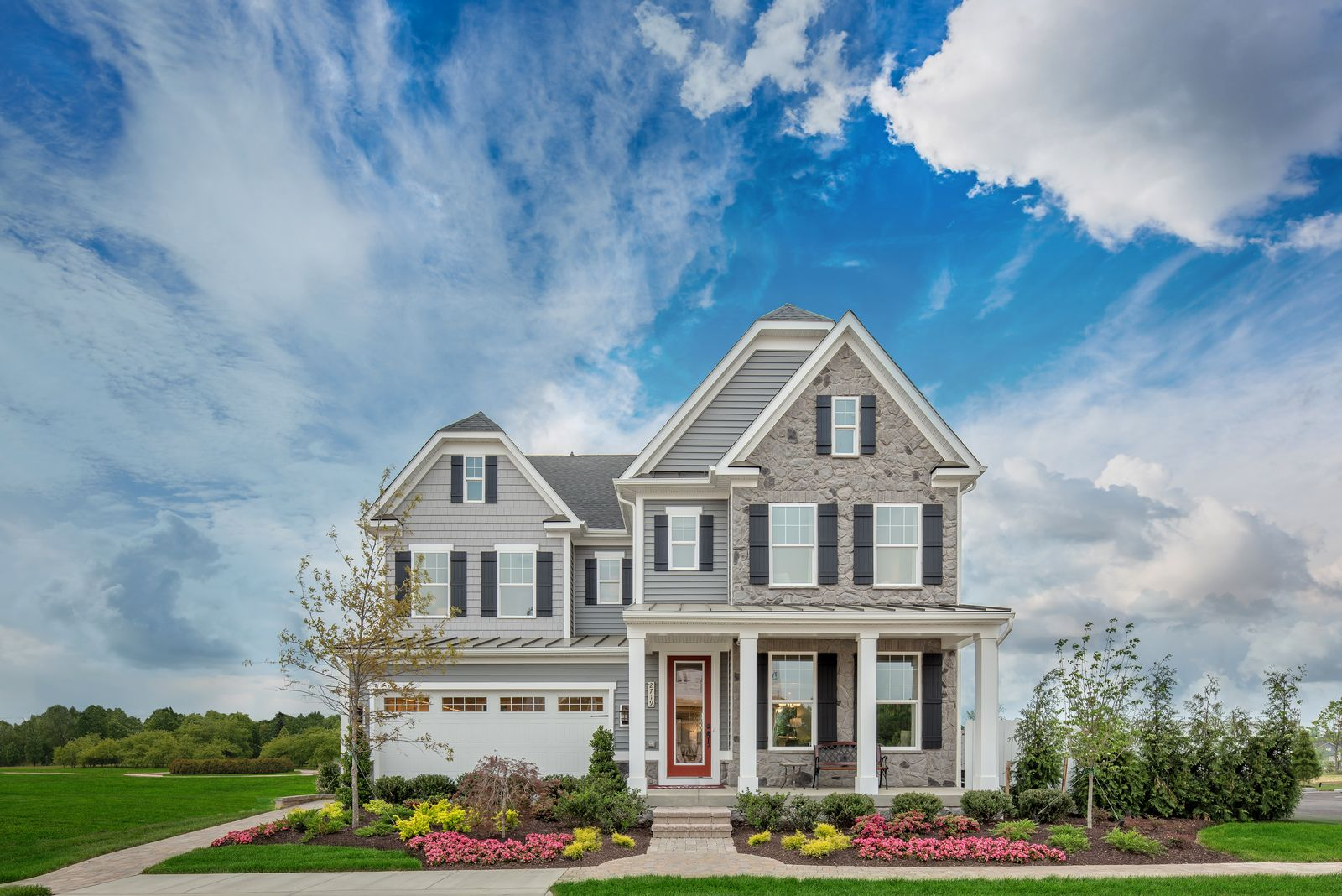 Discover Luxury Living at Turf Valley:Our grand single-family homes and first-floor owner's suite homes are now selling, with more included features than you ever imagined.Schedule a visit today!
