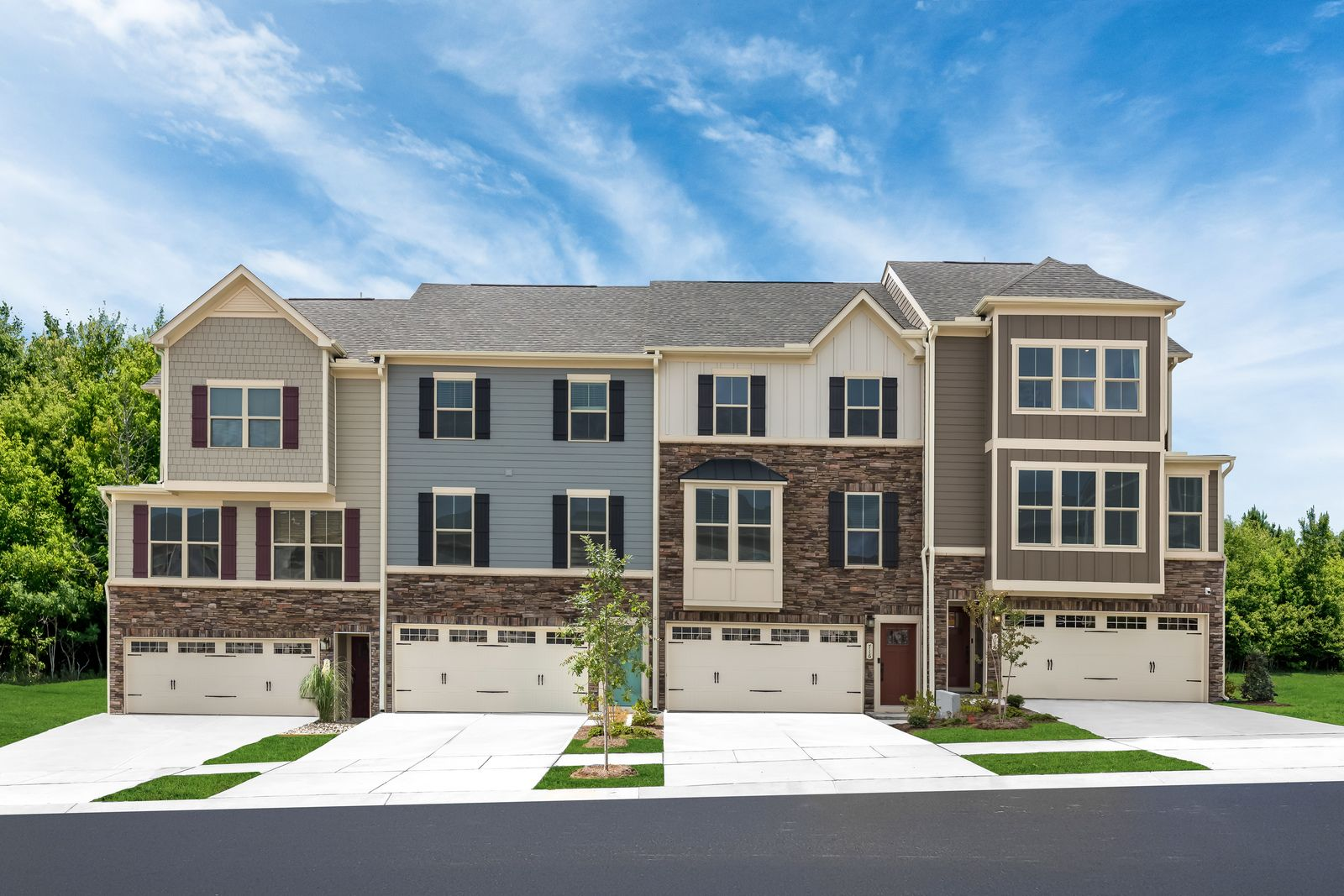 WELCOME TO PINE VIEW TOWNHOMES:The most upscale features included in any new townhome in Newark, in a wooded setting close to UD, I-95 and 896, from the low $400s.Click here to join the VIP list for exclusive updates!