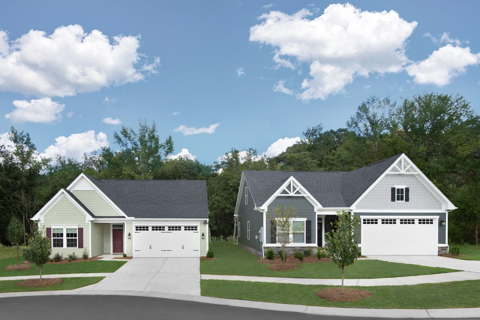 Affordable Homes With HardiePlank and Many Included Features:Located off Hwy 601, thesenew homeshave the features you are looking for already included!Click here to schedule a visit!