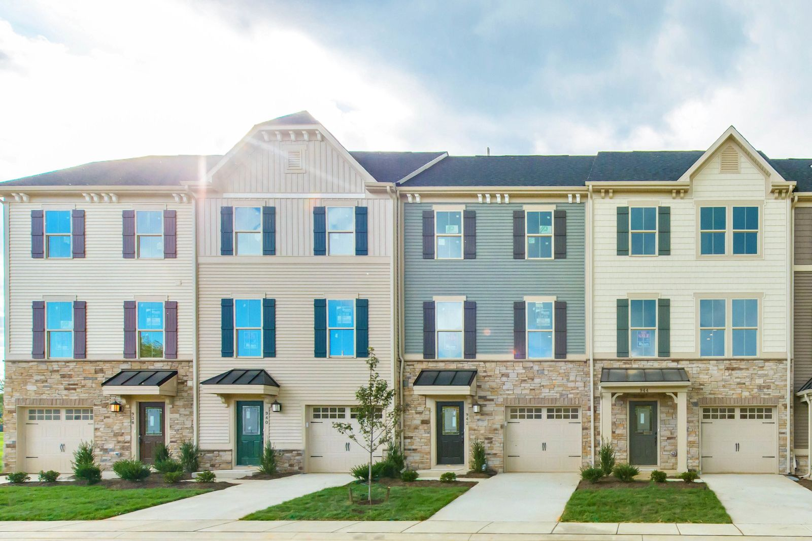 Aspen Woods - New Townhomes Coming Early 2021:The most affordable 3 bedroom townhomes in Union Township! Located inside the I-275 loop near Rt. 32. Starting from theupper $100s.Stay up-to-date with community news & join the VIP List here!