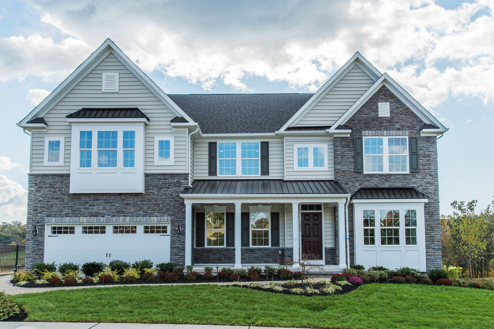 WELCOME TO THE RESERVE AT NANCY RUN:The only new homes minutes from St. Luke's and Rt. 22 with 4+ bedrooms, included finished basements, and up to 5,000 square feet of living area.Click hereto schedule your visit today!