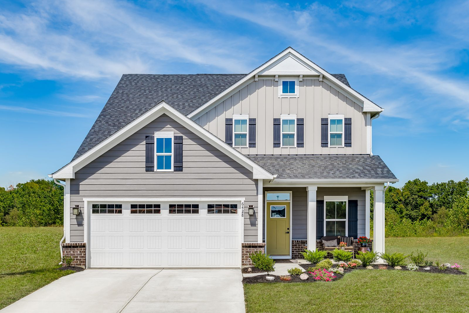 MINUTES FROM MENTOR AND CONCORD, MEADOWS AT FAIRWAY PINES IS YOUR NEW WELCOME HOME:Riverside Schools Premier Community, minutes from Concord & Mentor. 2-story homes with community pool.Click here to schedule your visit today!