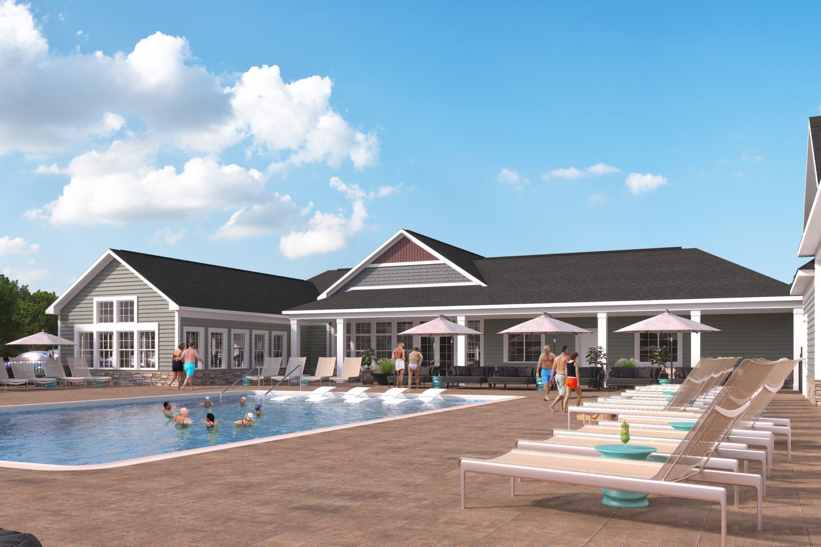 WELCOME TO BIG ELK 55+ VILLAS:The lowest-priced new homes with first-floor living and a 2-car garage, future pool and clubhouse, just minutes from Longwood Gardens and Route 1.Click here to schedule a visit!