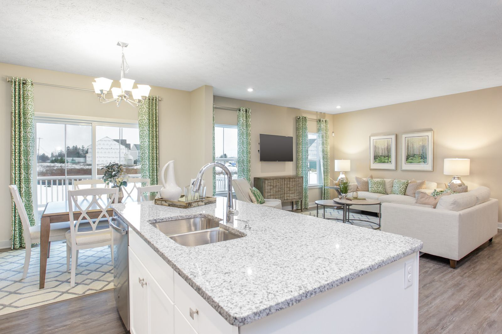 GREAT HOME, GREAT VALUE!:High-end finishes, golf course views, and a low-maintenance lifestyle built for you. Close to Rt 22 & 130 with low Westmoreland taxes.Click here to schedule your visit today!
