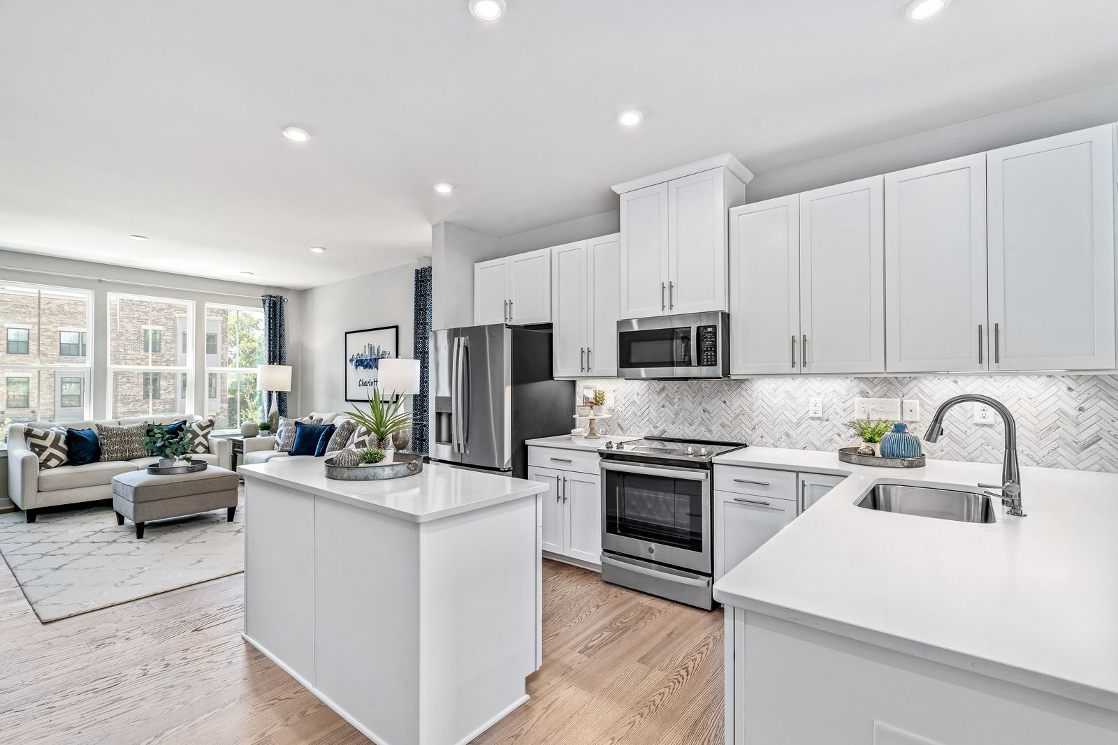 JOIN THE VIP LIST TO GET THE LATEST UPDATED AND LOWEST PRICING:Now Open for Sales to VIPs! Own a new luxury garage townhome in Hyattsville just steps from the Metro & 25 minutes to DC. From the low $400s. Join the VIP List Today!