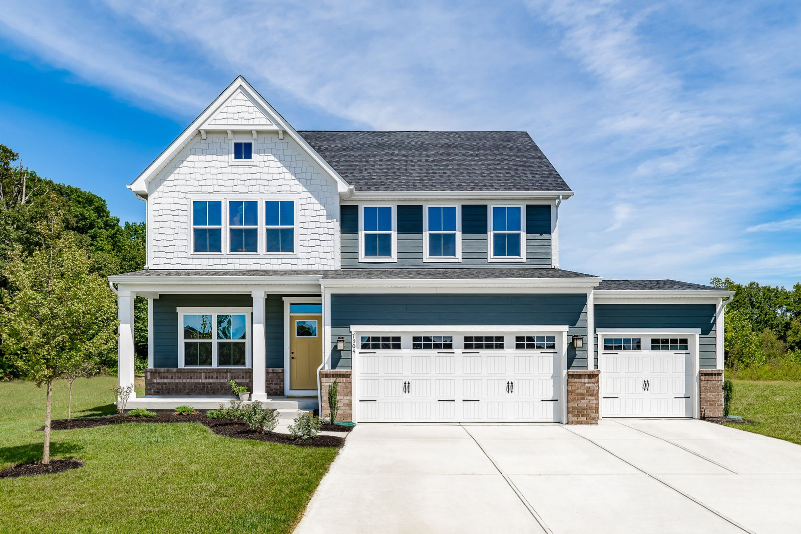 WELCOME HOME TO WILLOWBROOK:New 2-story homes in Delaware—up to ½ acre homesites, established neighborhood, walkable to YMCA, Veterans Park & Splash Pad, close to Rt 23 & Rt 36—low $300s.Click here to schedule your visit today!