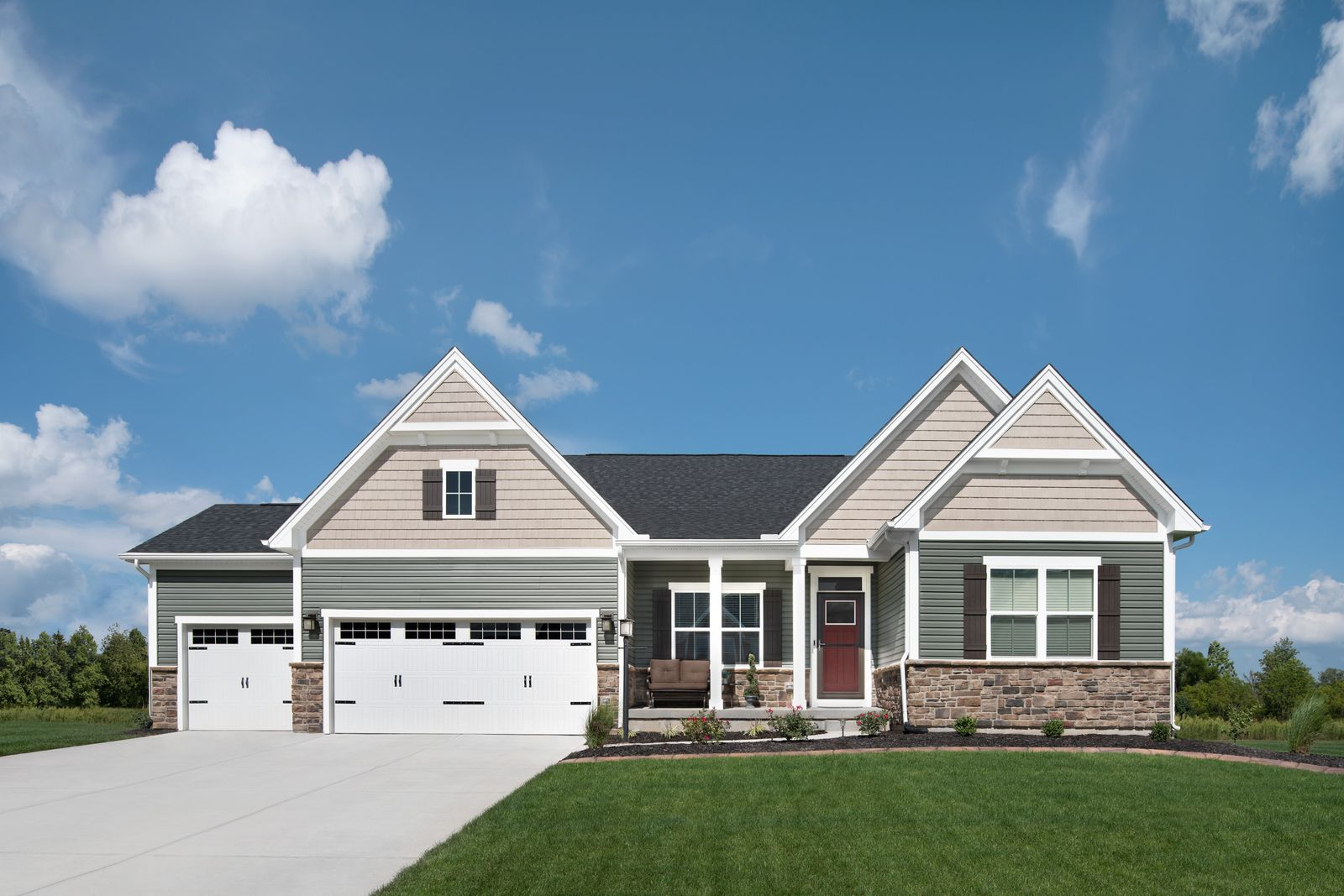 Welcome to Spring Breeze:A wooded community with spacious homesites, just minutes from the Delaware beaches.Click here to schedule an appointment today!