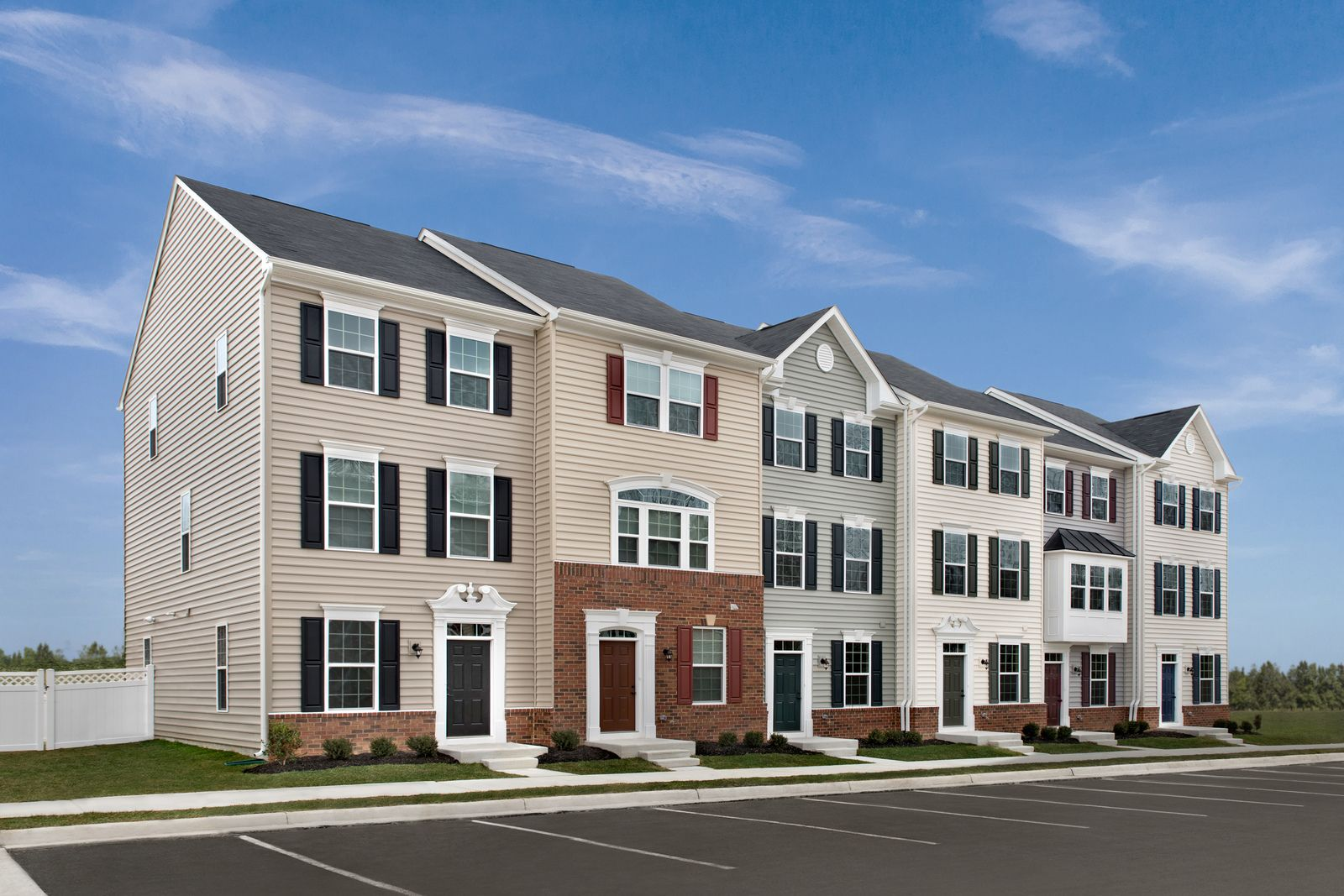 WELCOME HOME TO RAPPAHANNOCK LANDING:Stafford County's lowest priced community with backyards & amenities just minutes to I-95 Express Lanes, VRE & Downtown Fredericksburg, from the upper $200s!Schedule your visit today!