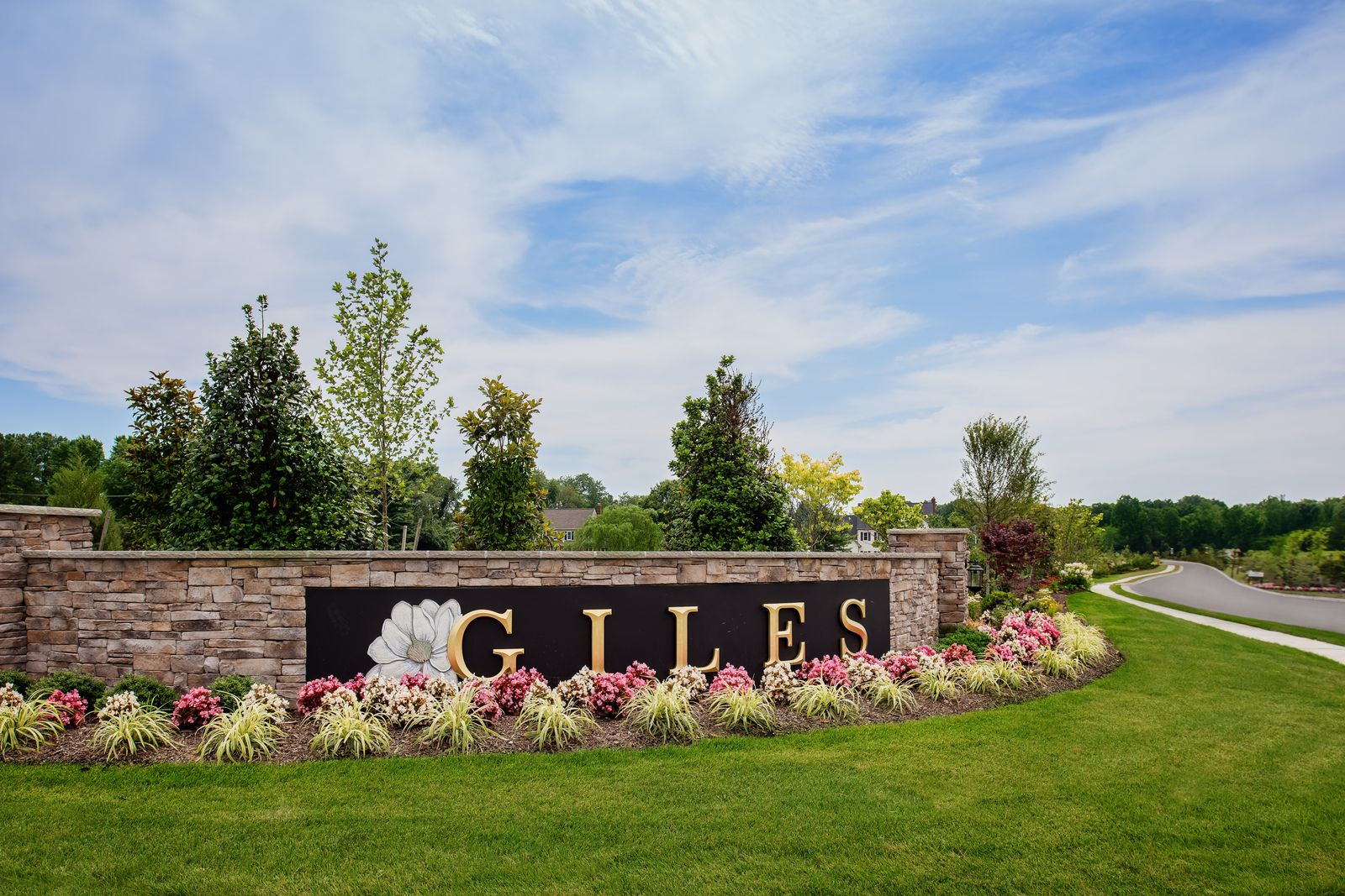 Welcome to Giles: Hanover's Fastest Growing Community!:Welcome Home to Giles of Hanover; Where you truly have it all: Brilliantly crafted homes, million-dollar amenities and top-ranked schools within walking distance.Click to learn more!