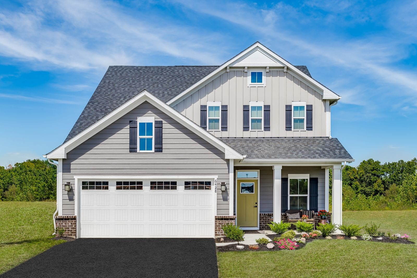 Welcome Home to Bethel Pines:The only new homes in Bethel Park Schools, with just 19 homes. Minutes to T-Station, Cool Springs, & shopping.Click hereto schedule your visit.