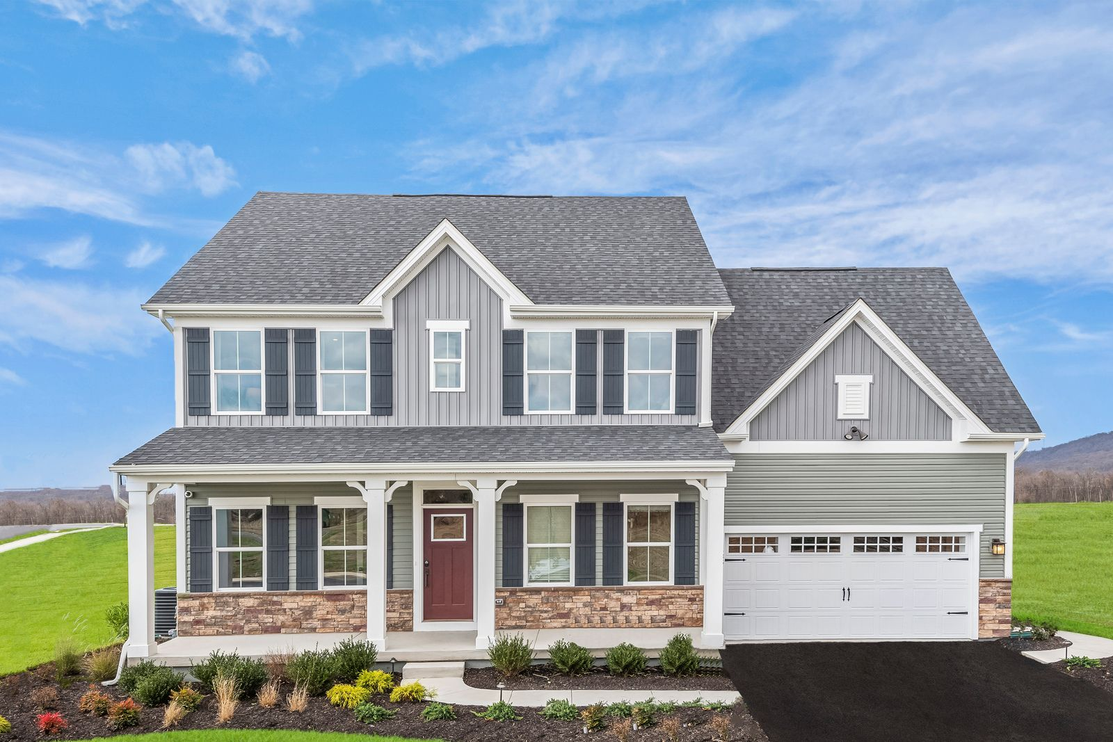 Welcome to Blue Ridge Single Family Homes!:Join the VIP List and be notified when new homesites are released in this sought-after community.Click here to join the VIP list today!