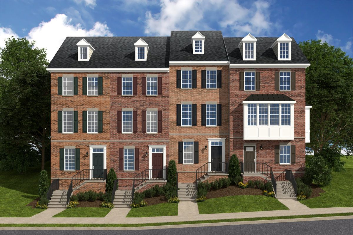 WELCOME TO STANTON SQUARE IN DC:Own a new garage townhome at an affordable price in DC. Only 1 mile to the metro & 4 miles to the National Mall. From the Upper $400s.Join the VIP List Today!