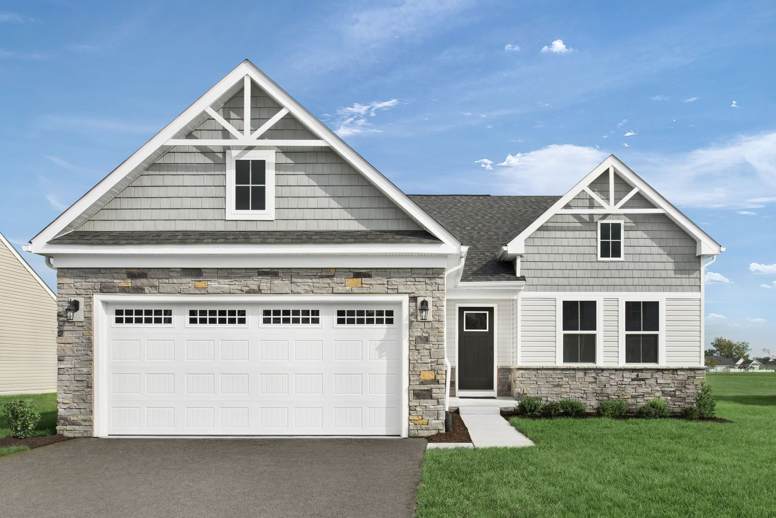 Welcome Home to Maplecrest:Monroeville's lowest priced new ranch home community with lawn maintenance. Conveniently located to I-376, Rt. 22, Rt. 48, and I-76.Schedule your visit to learn more.