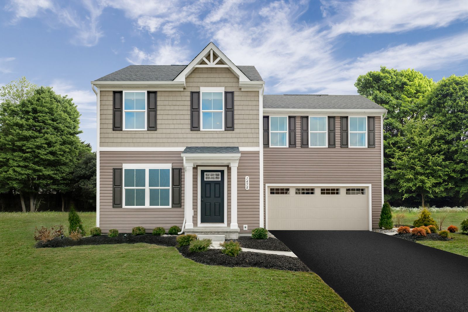 Welcome to Briar Hollow:The lowest priced new single-family homes in Amherst, just minutes from Niagara Falls Blvd. and Rt. 290.Schedule your appointment today!