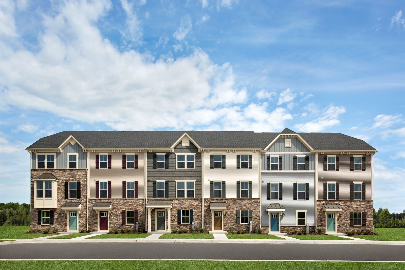 Welcome to Laurel Grove:The lowest priced new homes in Pine Township with planned pool, clubhouse, & walking trails. Luxury open concept townhomes.Click here to schedule your visit!