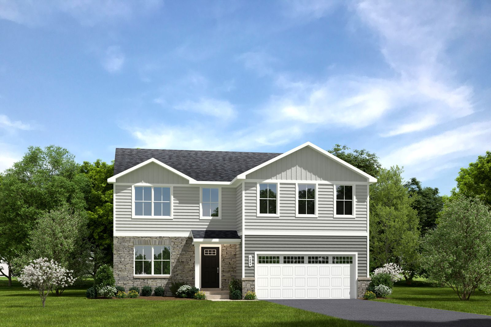 New Homes near Maineville - Welcome to the Woodlands at Morrow!:Best kept secret in Little Miami Schools with beautiful wooded homesites, included basements and value that can't be beat! All appliances included, minutes from I-71. Schedule your visit today!