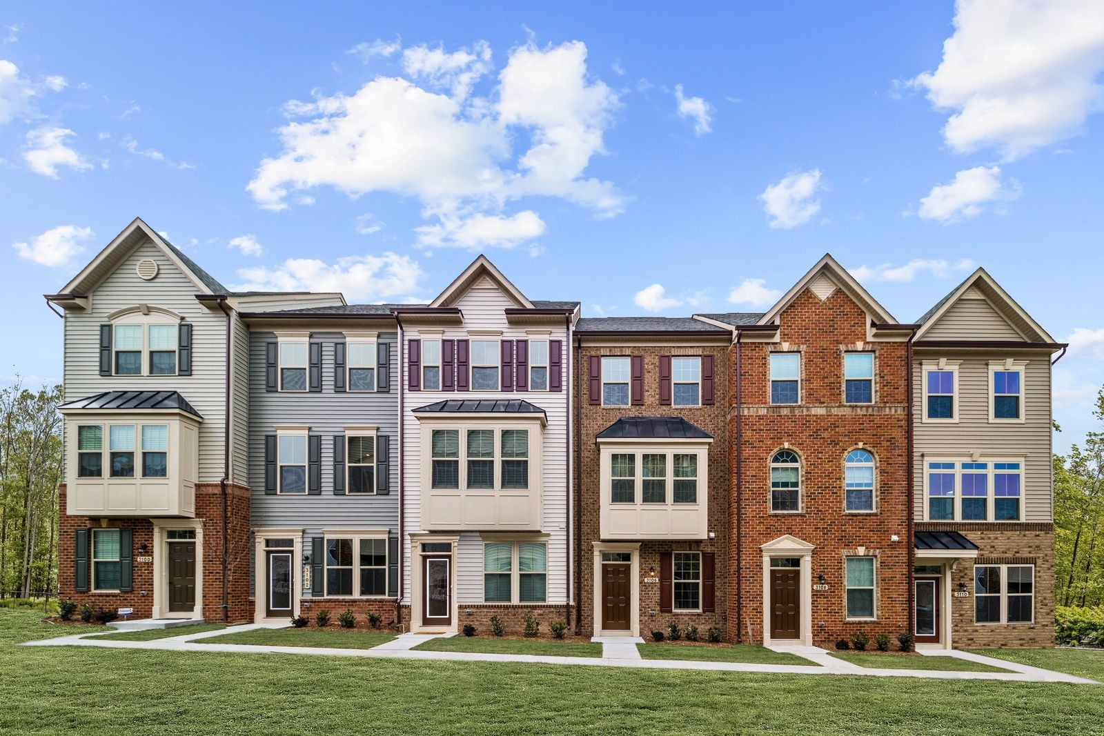 DON'T MISS OUT ON YOUR OPPORTUNITY TO OWN AT PARKSIDE ROW!:Join the VIP Listand our sales representative will contact you with more information. Plus you will have an opportunity to schedule your 1-on-1 Appointment today!