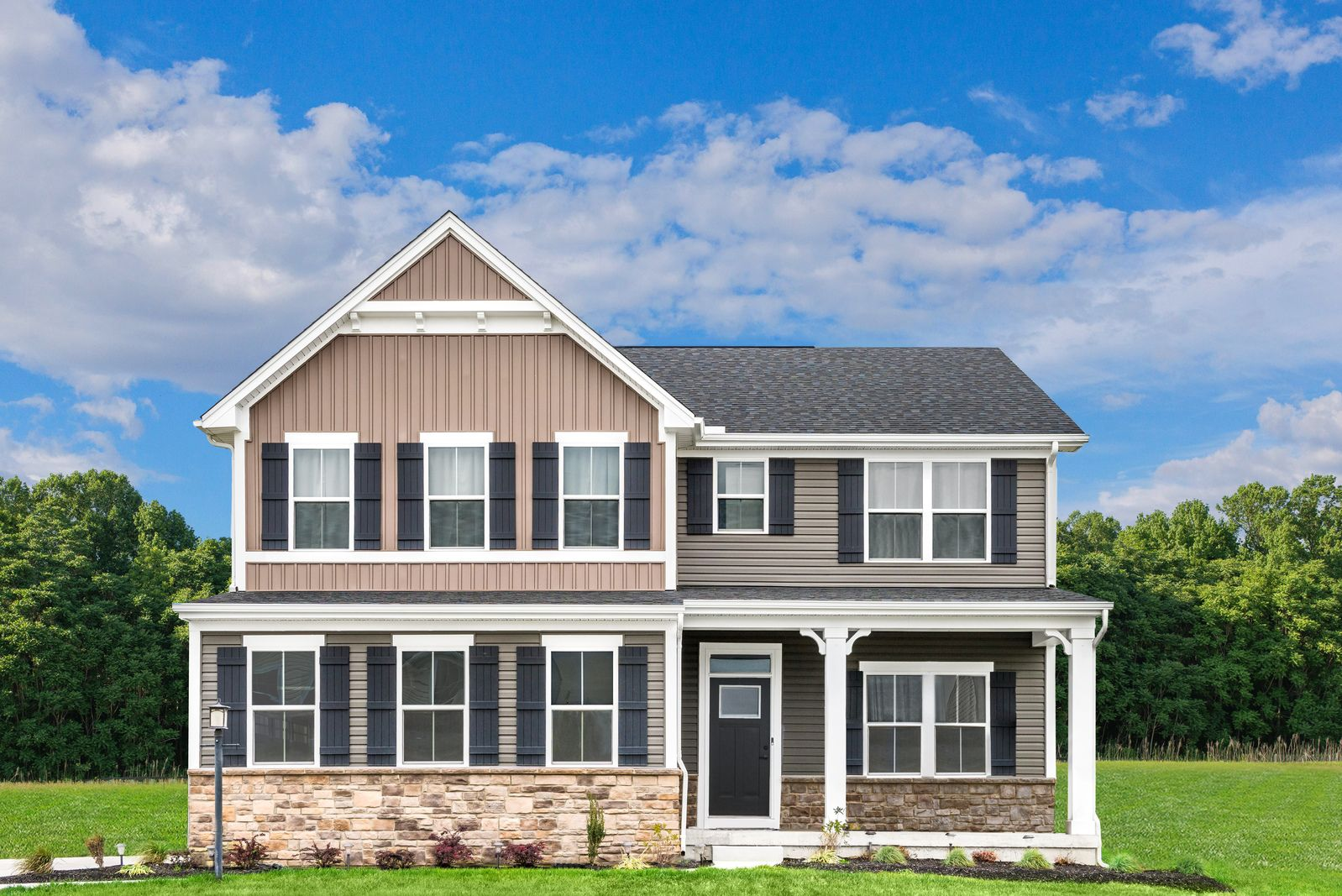 Come home to Kingsland Reserve:A new, tucked-away community of affordable homes in the LC Bird school district. Just 20 minutes to downtown w/ easy access to Rte 10, shopping & dining, frommid $300s.Click here to be a VIP!