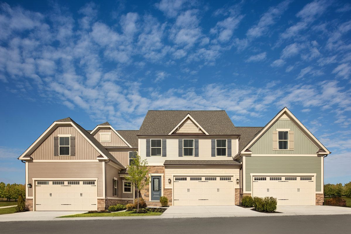 WELCOME TO THE WOODLANDS IN URBANA:Live in the area's exclusive 55+ active adult community with first class amenities and a premier location. Offering villas from thelow $500s.Schedule Your Appointment Today!