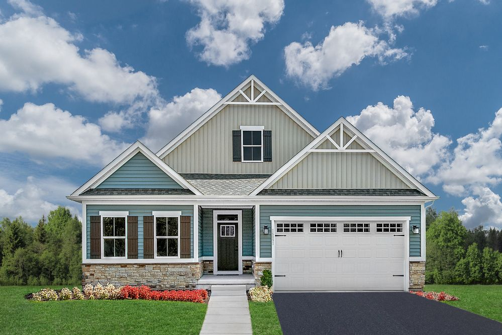 WELCOME HOME TO NATHANIALS GROVE RANCHES:Ranch-only homes in Beavercreek with no rear neighbor & pond view homesites. Future pool & walking trails. Close to WPAFB. Luxury features included. Low $300s.Click here to schedule your visit today!