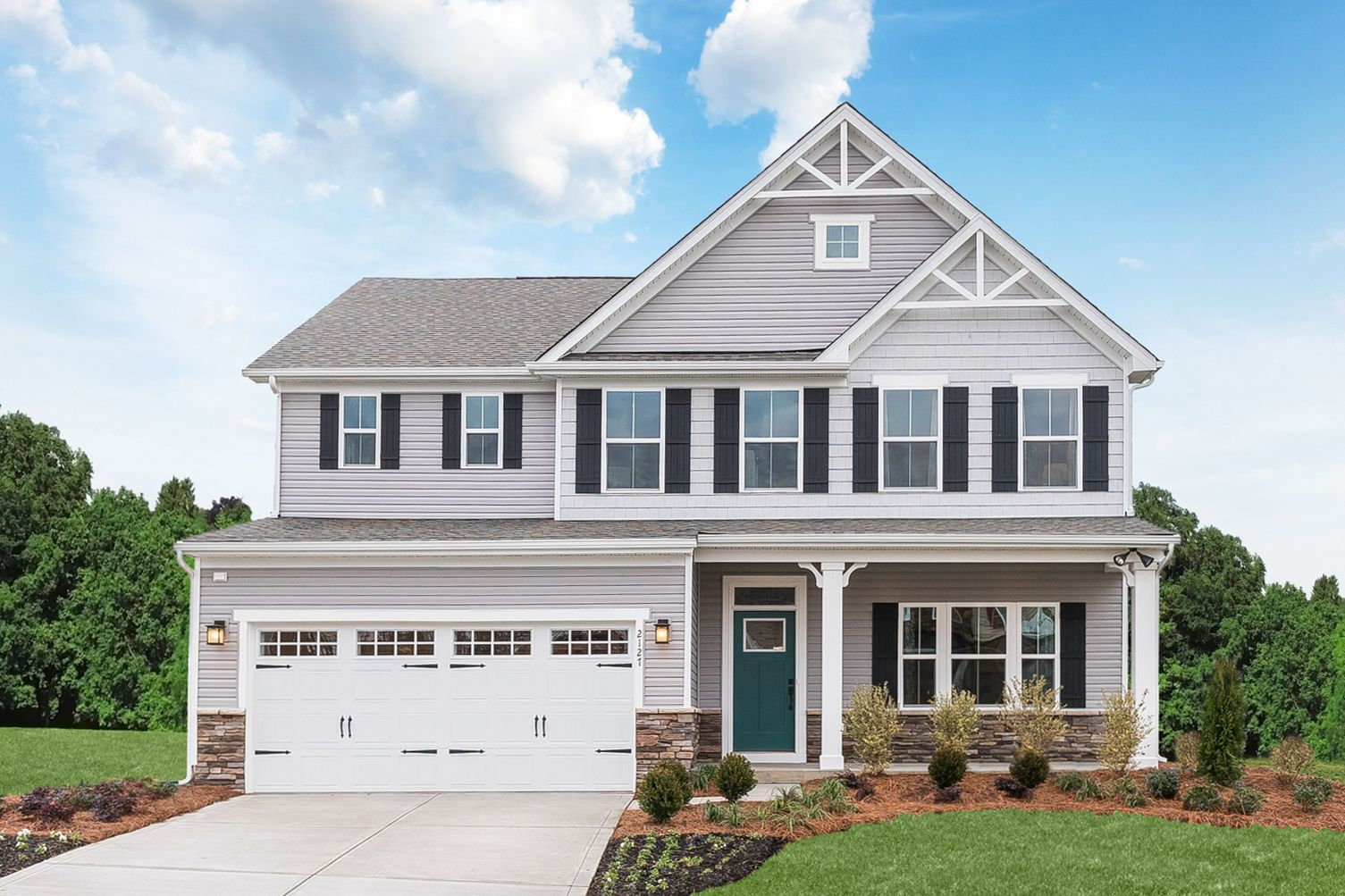 Carriage Trails 2-Story: Where Neighbors become friends:Open concept 2-story homes in Bethel Schools. Included finished basements & luxury finishes! Low Miami County taxes near WPAFB—from $290s.Click here to learn more!