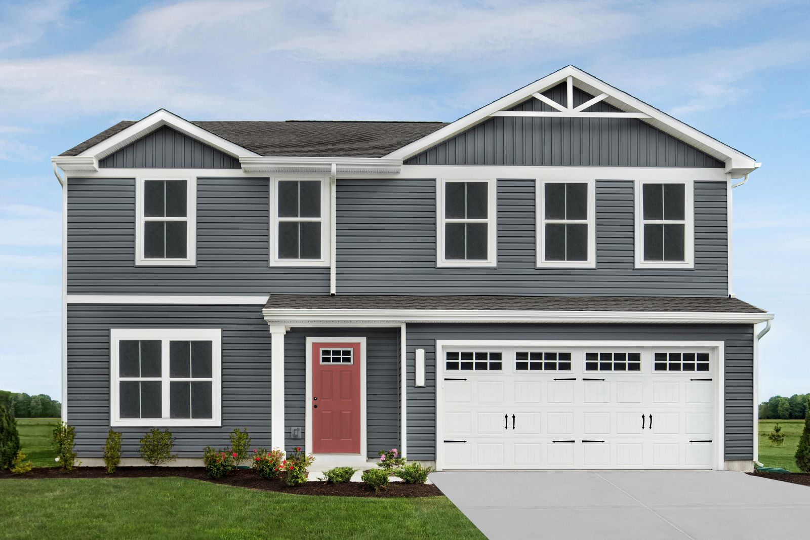 WELCOME HOME TO ASHTON POINT:Own a new, open concept home with 3-5 bedrooms & attached 2-car garage with little to no money down! Near I-270, I-71 and Rt. 315. From mid $200s.Click here to schedule your visit!