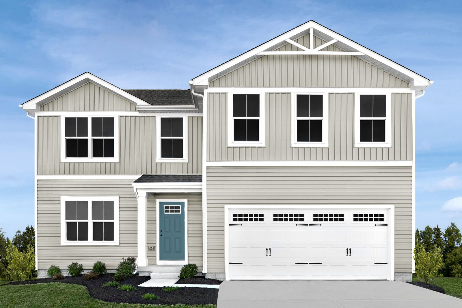 BEST NEW HOME VALUE CLOSE TO MOORESVILLE AND LAKE NORMAN:New homesites just released!Schedule a Visitto Weathers Creek to claim yours today.