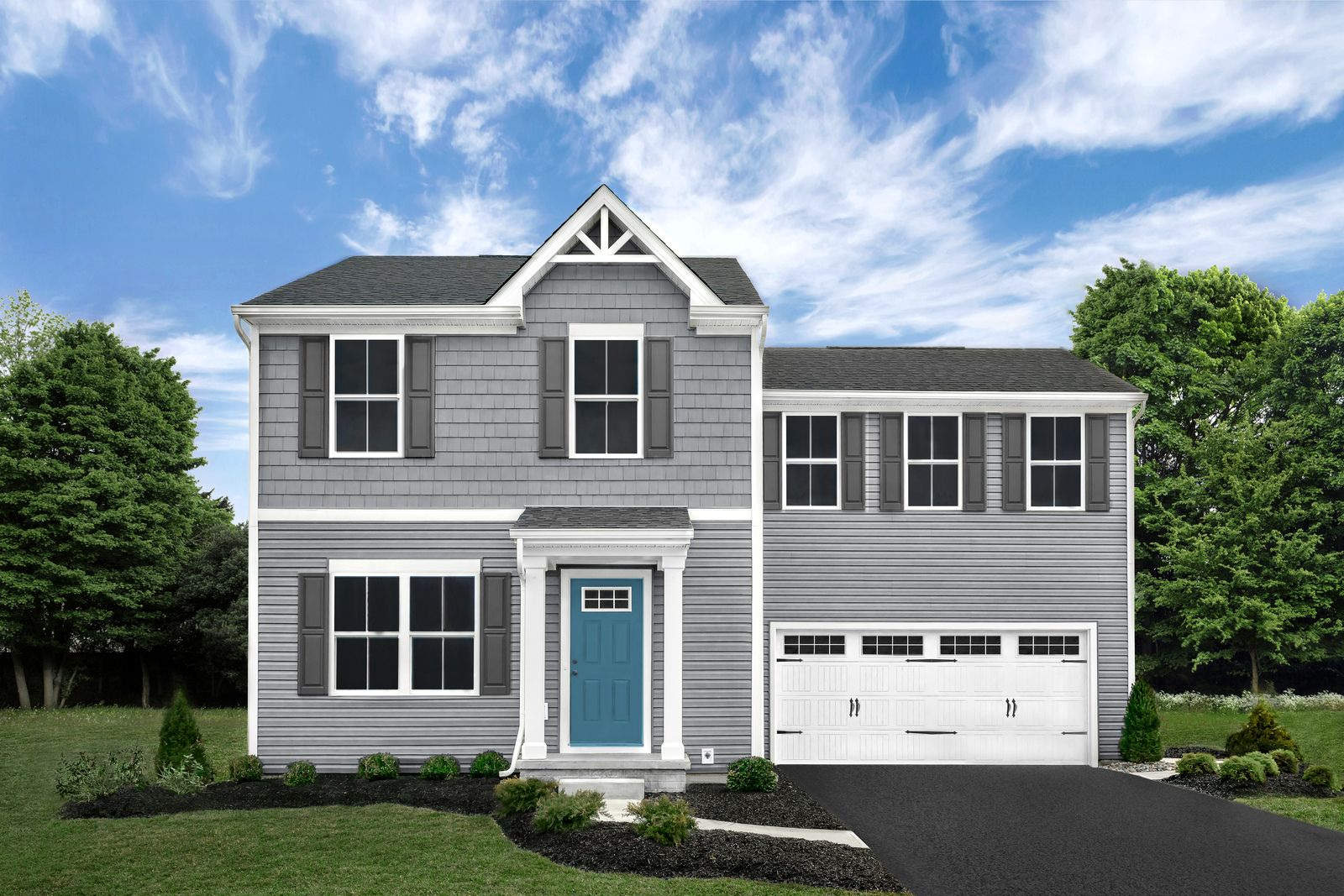Welcome to Alderleaf Meadows:Millsboro's lowest priced new single-family home community. Less than 1 mile to shopping, dining and healthcare on Rt 113. Click here to join the VIP list for the first opportunity to purchase!