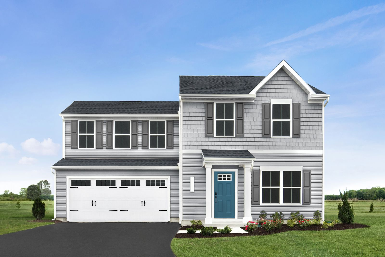 WELCOME TO BRIDLE PATH:Easily own a new single home in Lancaster County with up to 5 bedrooms, a basement, and all appliances included.Click here to join the VIP list for the first chance to buy a home here!