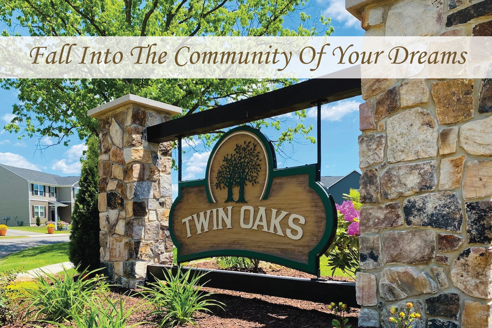 WELCOME HOME TO TWIN OAKS! SARVER'S PREMIERE NEW HOME COMMUNITY!:Lowest price new construction in Freeport School District w/ low Butler County taxes! Spacious homes offering 3-5 bedrooms with large usable homesites.Click here to schedule your appointment.