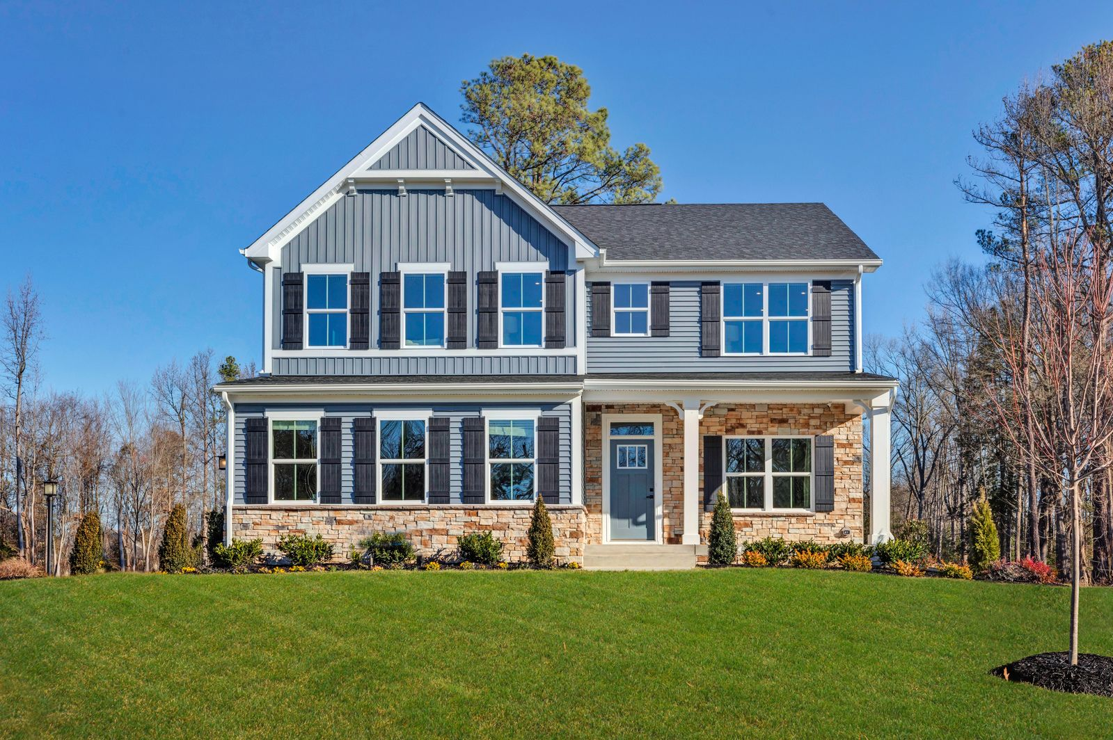 Grove Crossing - FINAL OPPORTUNITY:Last chance to own in Thomas Dale District's Grove Crossing!Click here to schedule your appointment before its too late!