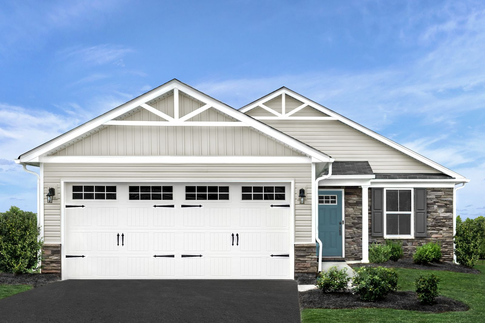 Welcome to Westtown Village:The lowest priced new ranch-style single family homes in Millsboro. Small low-maintenance community in convenient location just off Route 113.Click here to schedule your visit!