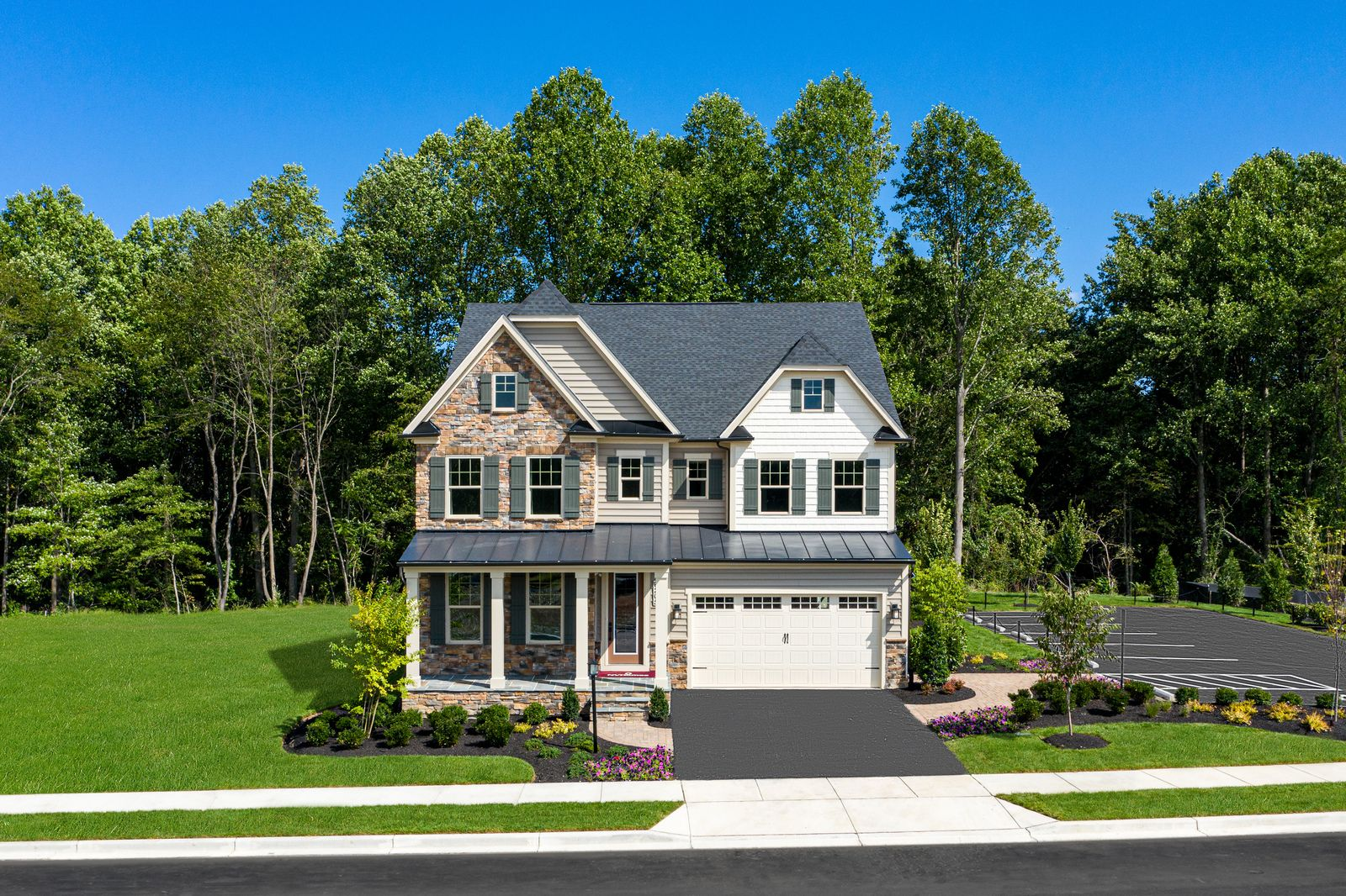Maryland's Best Value for an NV Single Family Home:Don't miss the long-awaited return of NVHomes to Lake Linganore - opening early Fall. Enjoy priority pricing by joining our VIP list today!