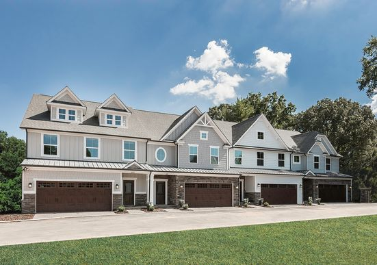 Final Opportunity to Own at Sharon Arbors!