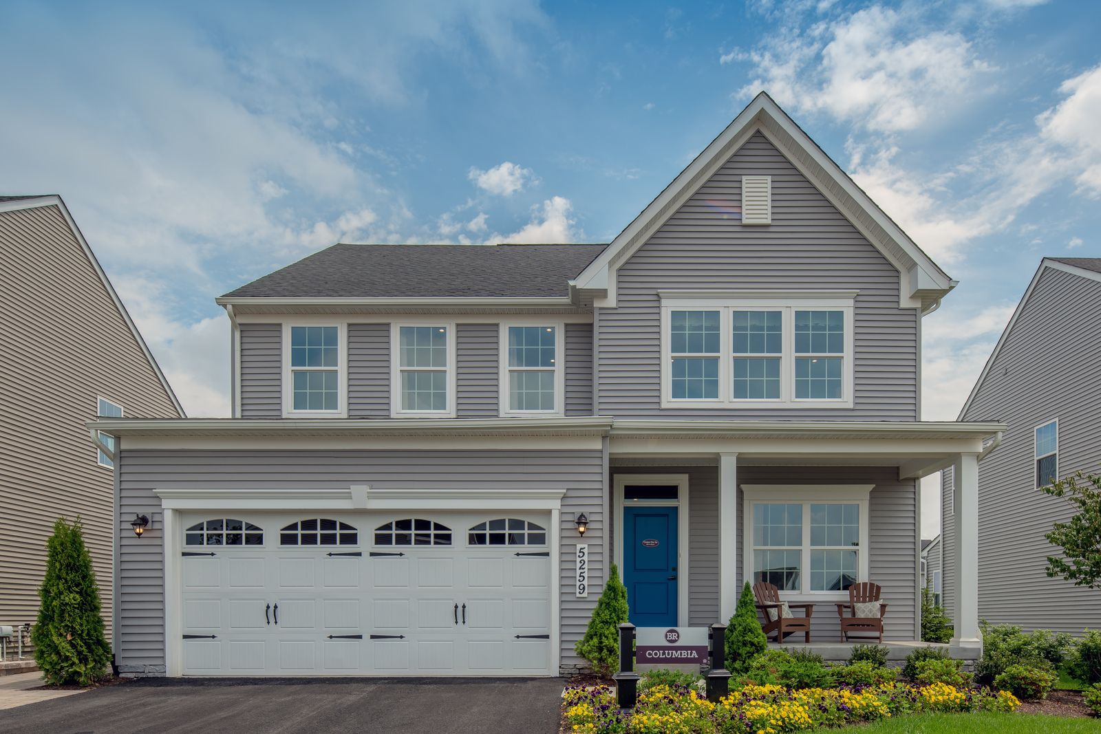 WELCOME TO BRENTWOOD SPRINGS - ONE HOME REMAINING!