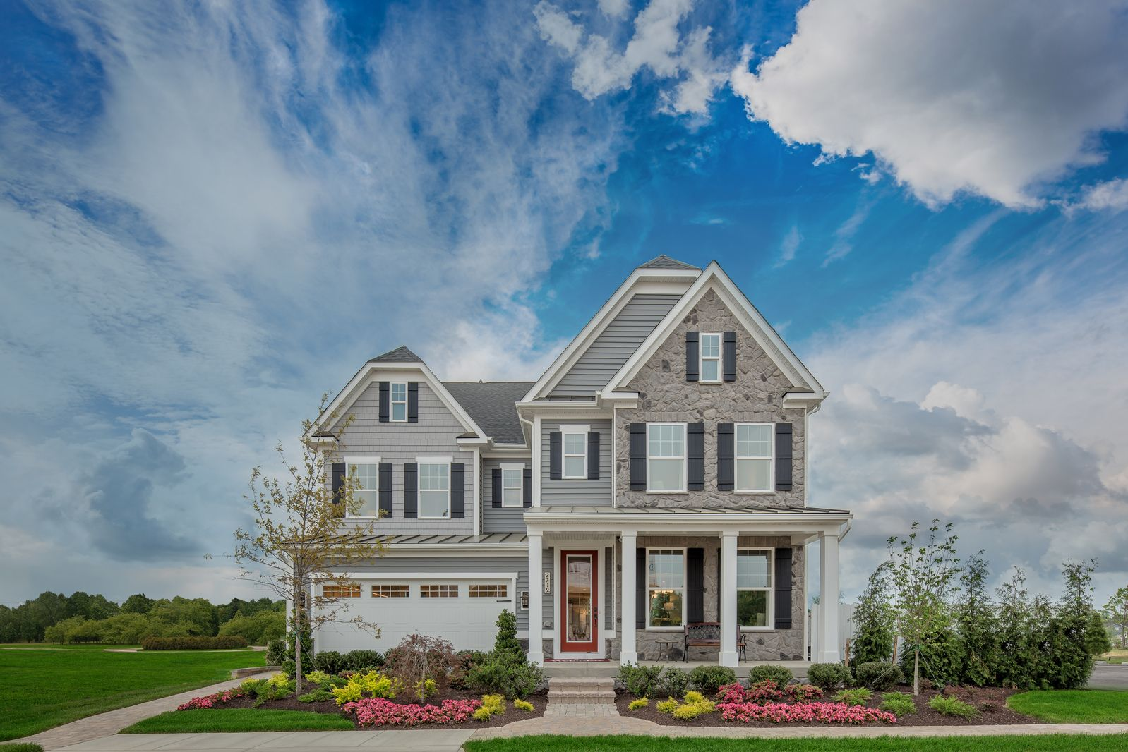 LUXURY MEETS CONVENIENCE IN CLARKSBURG