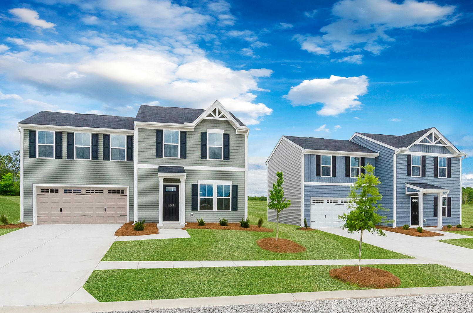 Limited Homesites are Being Released Every Month